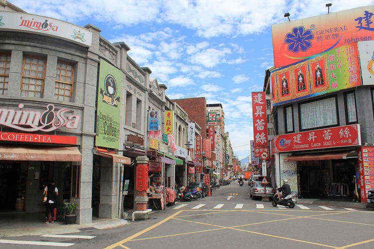 世大運漫遊台北 觀光局精選必做12件事