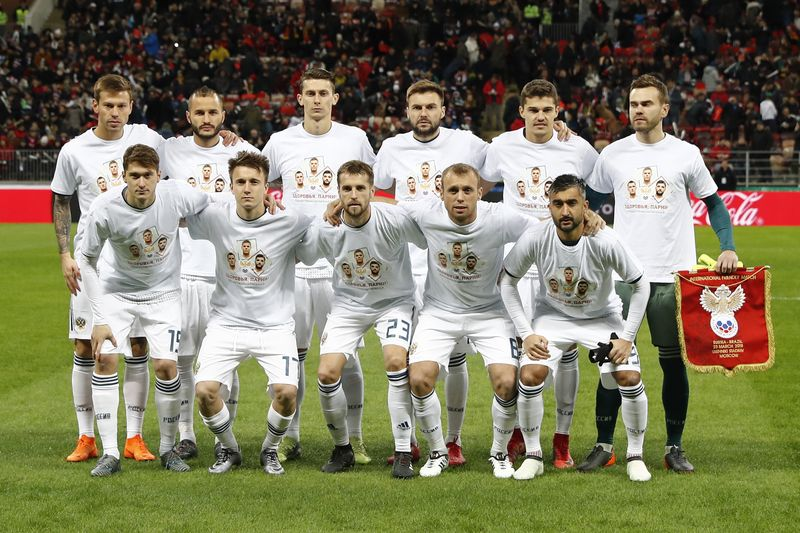 地主俄羅斯 挑戰16強