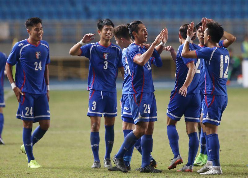 台灣足球邁向職業化 準備好了嗎
