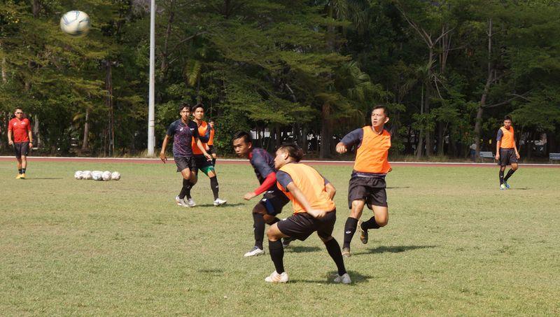 台甲聯賽為起點 催生本土職足聯賽