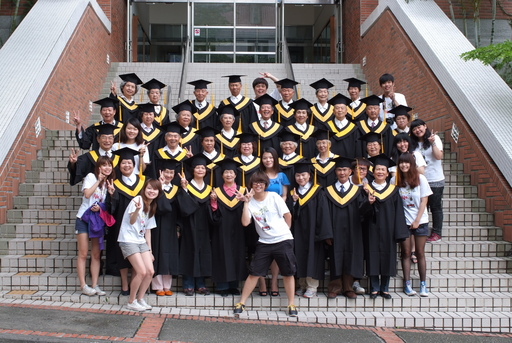 在洪瑞英老師的努力下,朝陽樂齡大學連續7年獲得好評。
