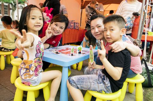 第四屆阿華田親子早餐日開動囉!佳音英語「世界早餐桌遊」帶給你不一樣的假日時光!