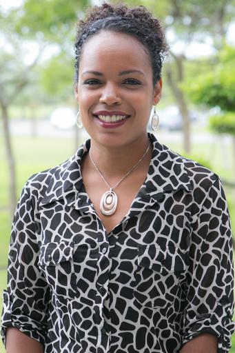 來自美國亞利桑那州的外語講師Alexis Bolton,在CTBC International Academy中看到了培養學生獨立、自主、熱情並具國際視野的終身學習者的精神