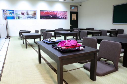 CTBC International Academy打造沉浸式教學環境 ,提升學生學習樂趣及效果