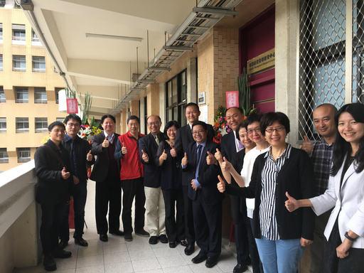國立台北商業大學於十月成立了「東協經營管理研究中心」