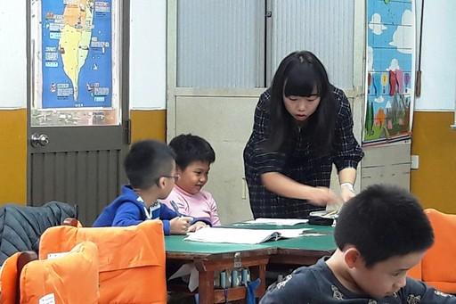新竹國小-讀寫合一的國語補救教學