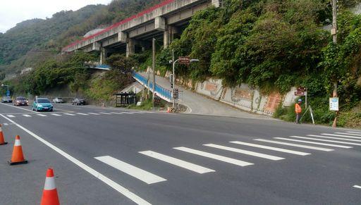 台东县警察局针对春节交通疏导报恁知
