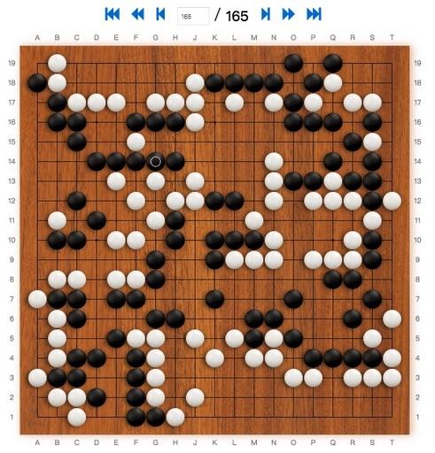 OGD學習系統達圍棋職業頂級水準