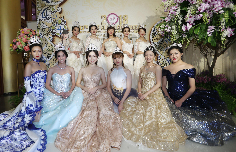 20150425 2015第八屆台灣小姐複賽 Miss Taiwan Beauty Contest 2015