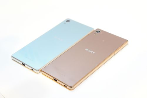 Sony Taiwan says it has no plan to produce smartphones with ultra-HD 2K screens after releasing Xperia Z3+ which features a full-HD display.