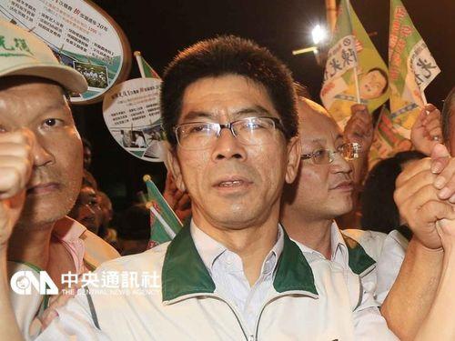 DPP Legislator Yang Yao. (CNA file photo)