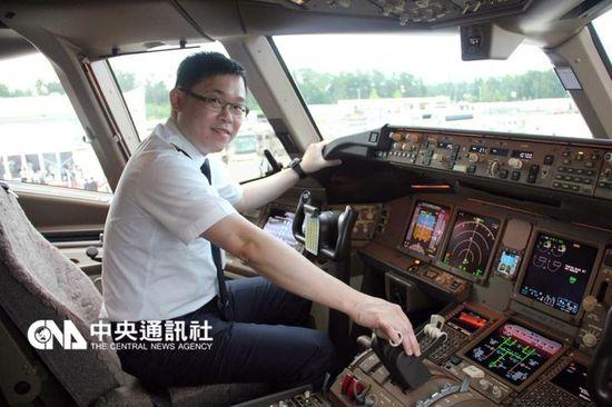 Chang Kuo-wei (CNA file photo)