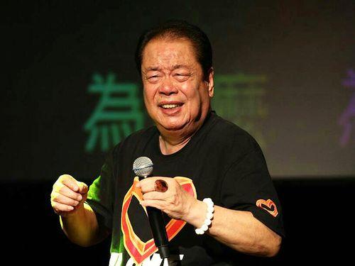 (Photo courtesy of Chengsheng Broadcasting Corp.)