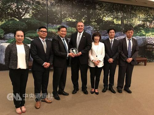 (Photo provided by the office of Legislator Tsai Shih-ying (蔡適應))