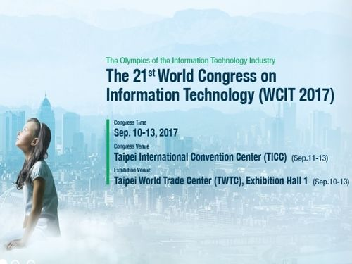 Image taken from World Congress on Information Technology