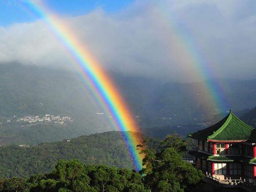 Photo courtesy of Chou Kun-hsuan (周昆炫)