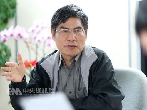 Science and Technology Minister Chen Liang-gee (陳良基)/CNA file photo