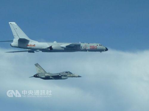 File photo/photo courtesy of Taiwan