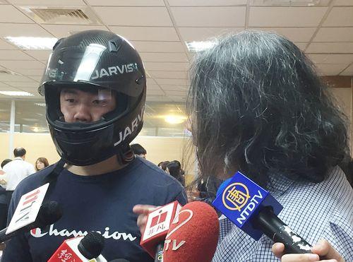smart safety helmet