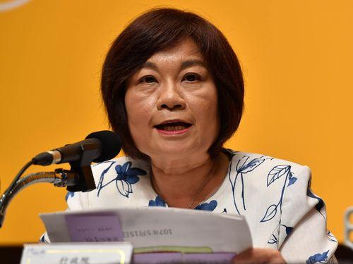 Chen Mei-ling (陳美伶)
