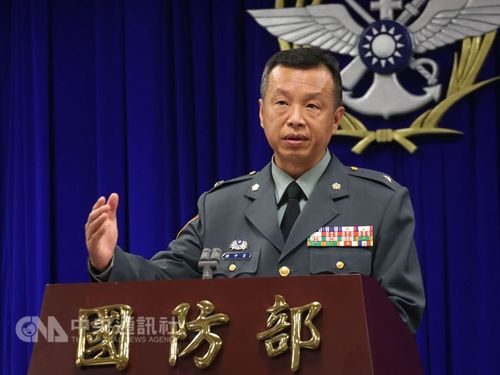 Chen Chung-chi (陳中吉, CNA file photo)