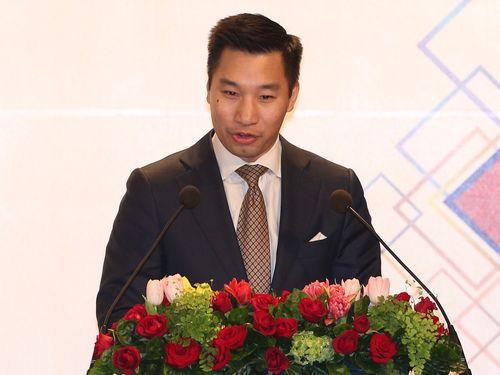 Alex Wong (CNA file photo)