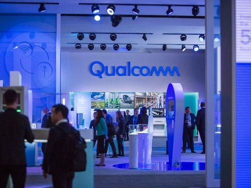 Image taken from www.facebook.com/Qualcomm