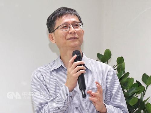 Deputy Minister of Environmental Protection Chan Shun-kuei (詹順貴) / CNA file photo
