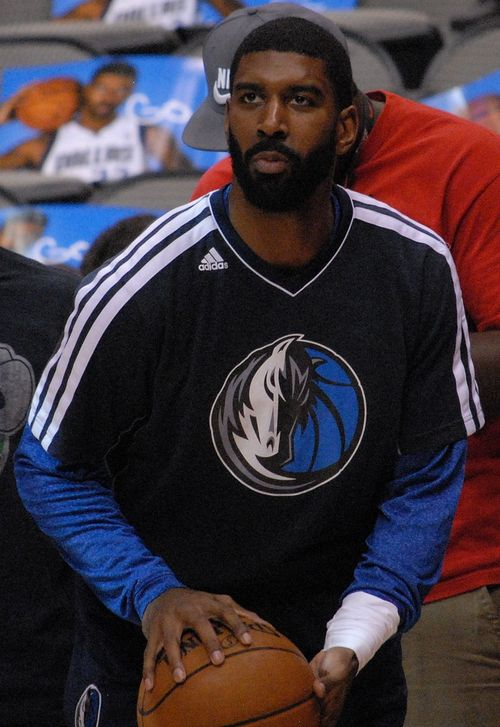 Former NBA player O.J. Mayo (Image taken from Wikimedia Commons)