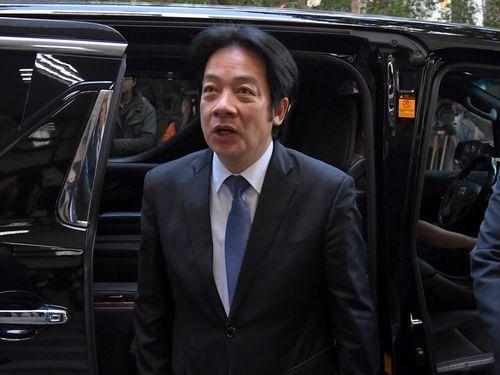 Premier Lai Ching-te (賴清德/CNA file photo)