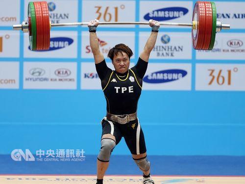 Lin Tzu-chi (CNA file photo)