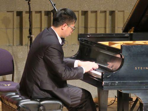 Lee Shang-hsuan (李尚軒)