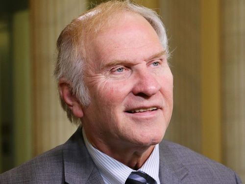 U.S. Rep. Steve Chabot (Image taken from his Facebook page)