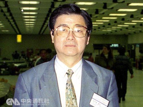 Huang Erh-hsuan (黃爾璇) / CNA file photo