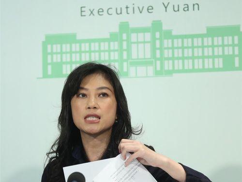 Cabinet spokeswoman Kolas Yotaka / CNA file photo