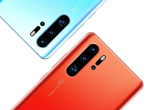 Photo from Huawei official website (consumer.huawei.com)