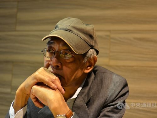 Former Causeway Bay Books owner Lam Wing Kee / CNA file photo