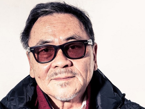 Wang Toon (王童) / Photo courtesy of the Taipei Golden Horse Film Festival Executive Committee