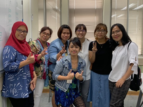 File photo / Photo courtesy of Taipei City Foreign and Disabled Labor Office