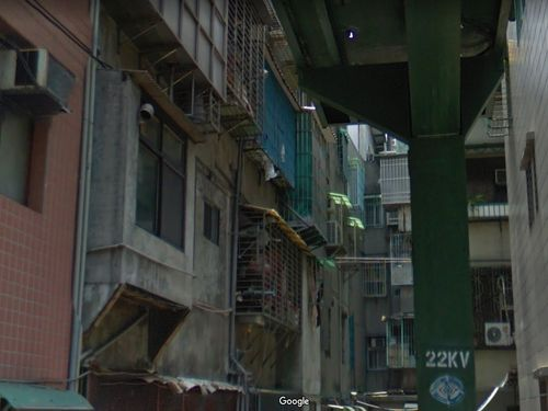 Image taken from Google street map
