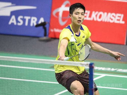 Chou Tien-chen / CNA file photo