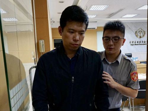 Wu Tsung-hsien (吳宗憲)/CNA file photo