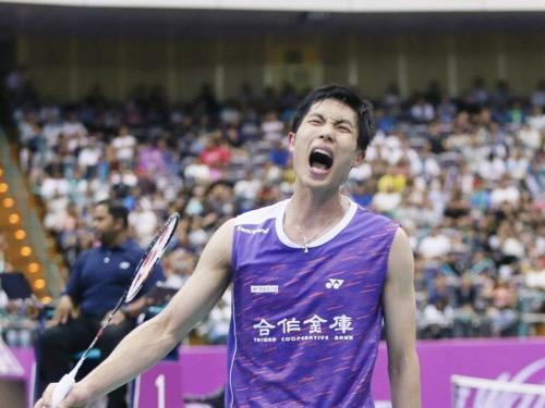 Chou Tien-chen (周天成)