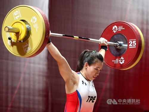 Kuo Hsing-chun (CNA file photo)