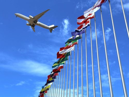 Image taken from ICAO
