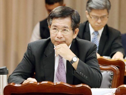 Pan Wen-chung (潘文忠)/CNA file photo