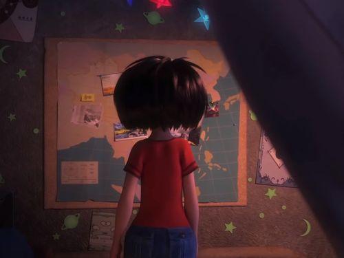 Image from DreamWorksTV YouTube