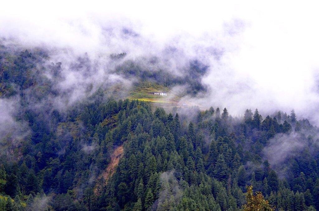 Annapurna Base Camp (Pixabay photo for illustrative purposes only)