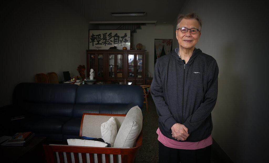 Chi Wan-sheng