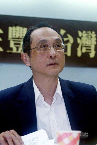 Wu Nai-teh (CNA File Photo)